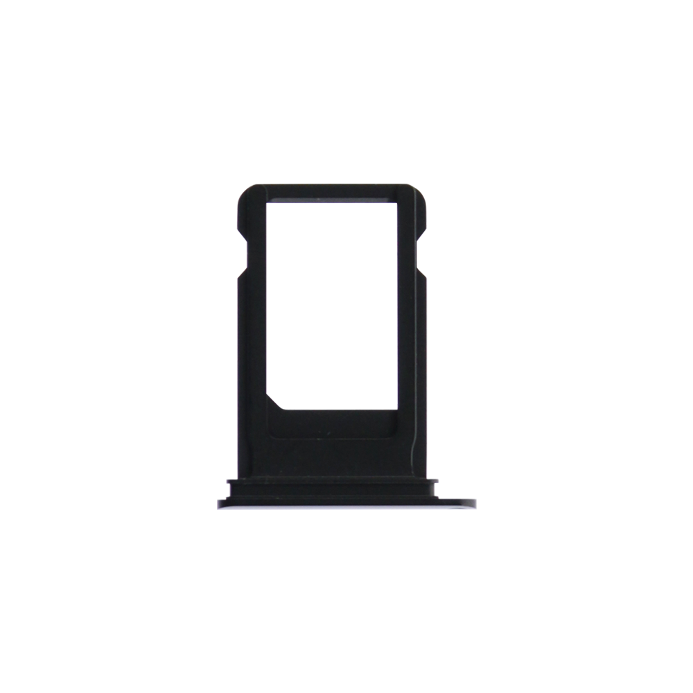 Sim Card Tray for iPhone 7- Black