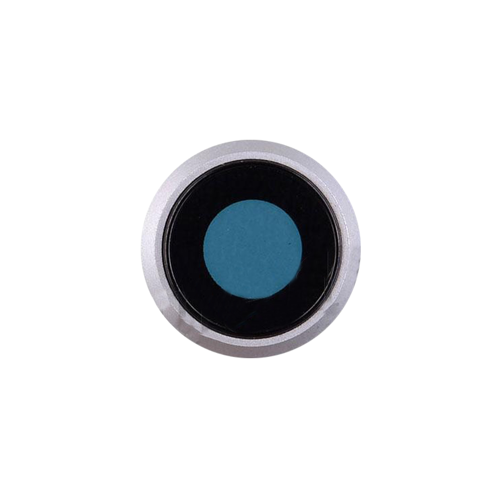 Rear Camera Glass Lens for iPhone 8 / iPhone SE (2020)- White