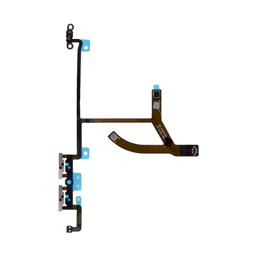 Volume Flex Cable for iPhone XS Max