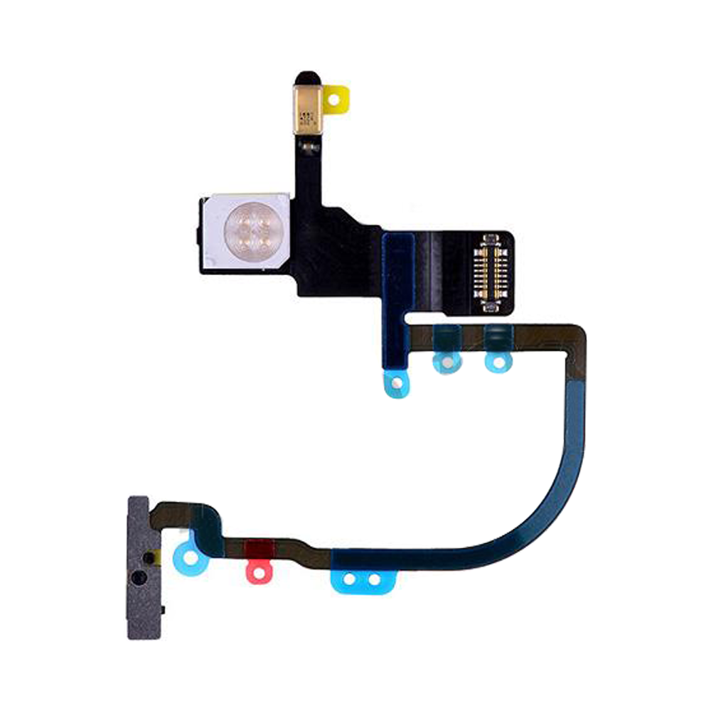 Power Flex Cable with bracket for iPhone XS Max