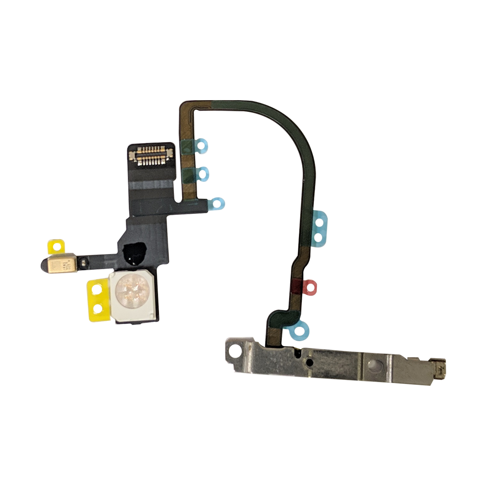 Power Flex Cable with bracket for iPhone XS