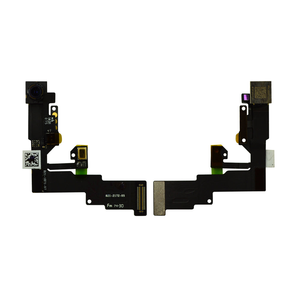 Front Camera with Proximity Sensor Flex Cable for iPhone 6 (Used)