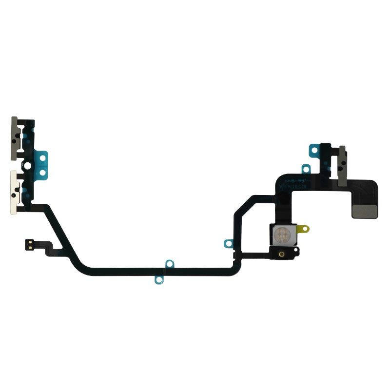Power Volume Flex Cable for iPhone XR