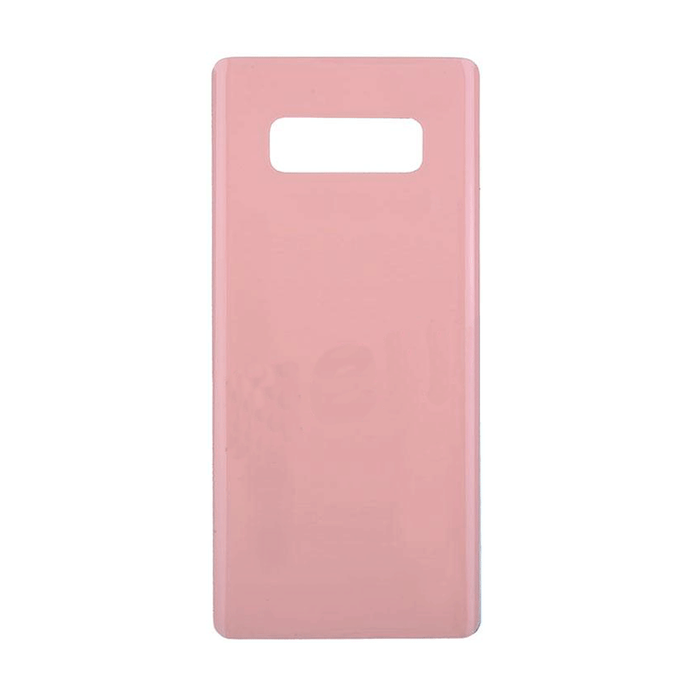 Rear Battery Cover for Samsung Galaxy Note 8 - Pink