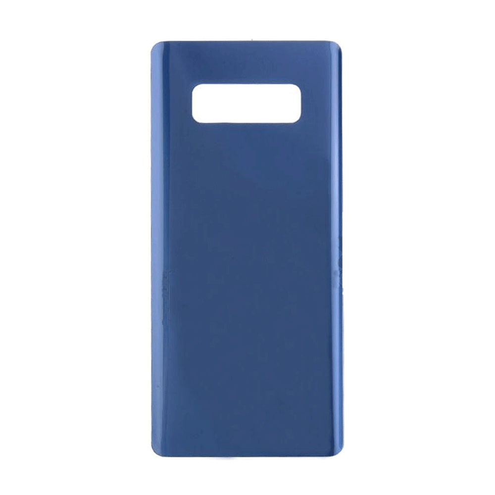 Rear Battery Cover for Samsung Galaxy Note 8 - Blue