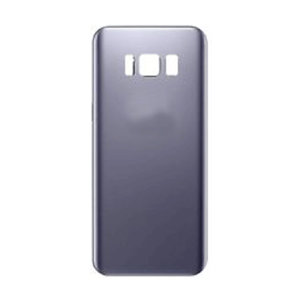 Rear Battery Cover for Samsung Galaxy S8 - Orchid Grey
