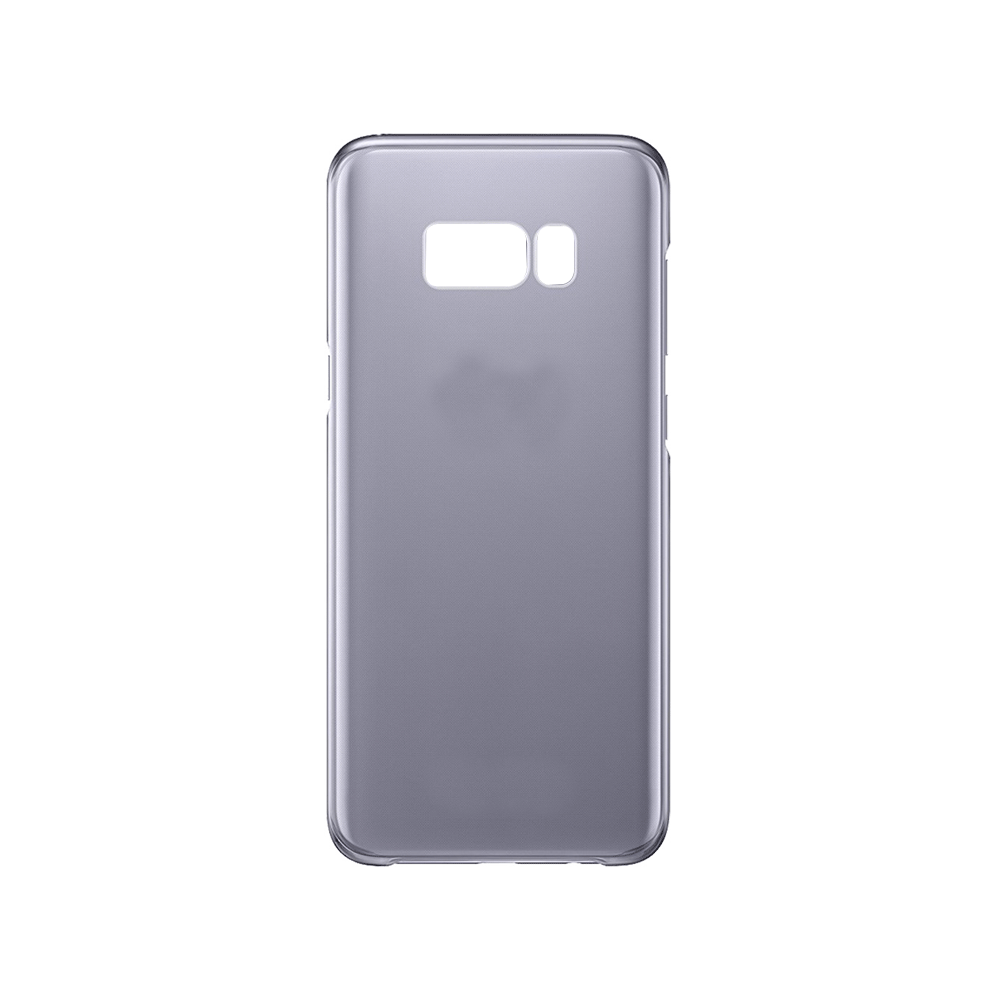 Rear Battery Cover for Samsung Galaxy S8 Plus - Arctic Silver