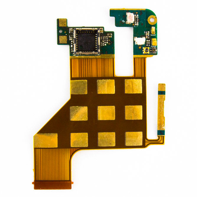 HTC HD2 T8585 Main Camera Volume Navigation Ribbon Flex Cable
