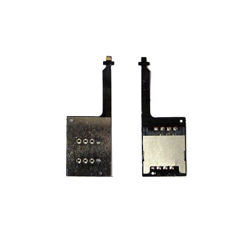 HTC Droid Incredible 2 S Simcard Port Flex Cable