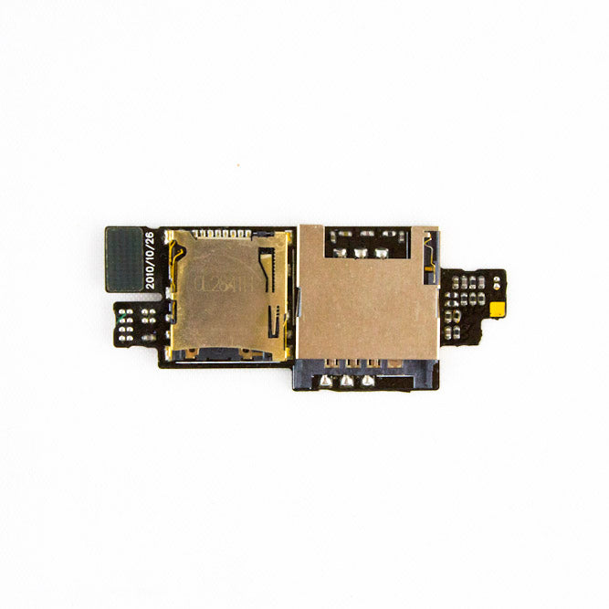 HTC Inspire  Sim Card Ribbon Flex Cable