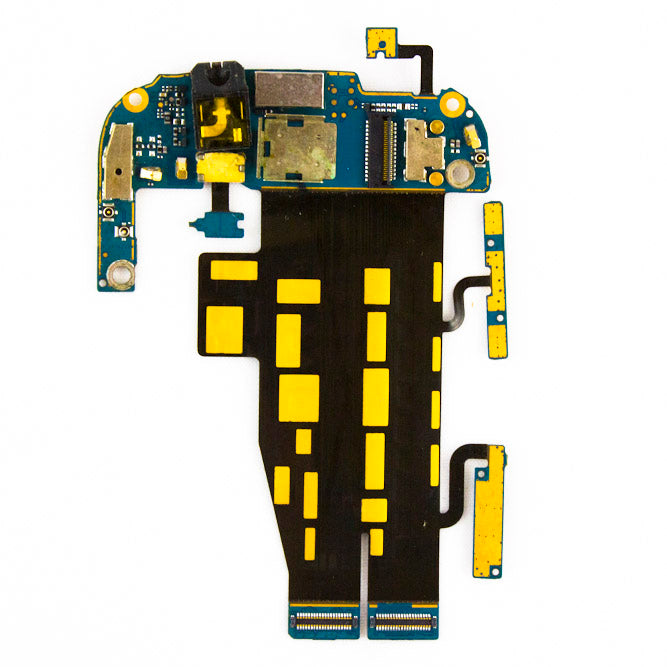 HTC Mytouch 4G Membrane Audio Power Volume Ribbon Flex Cable