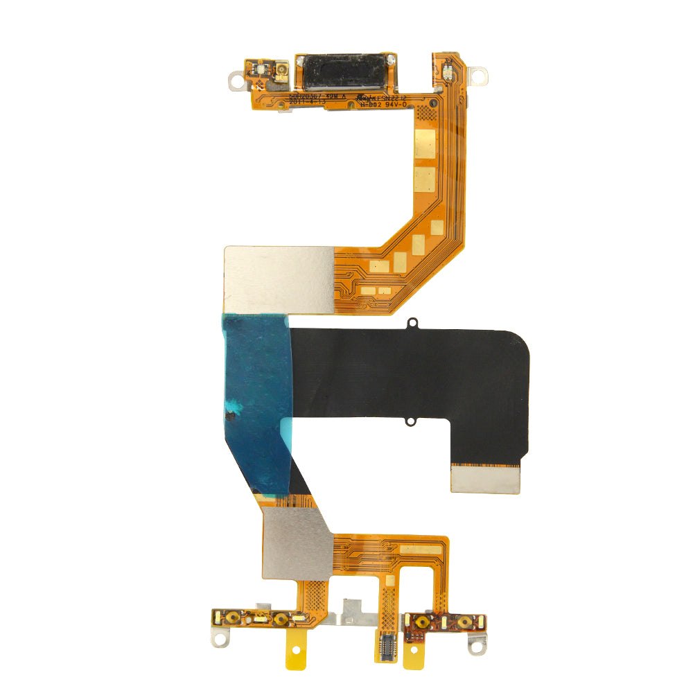 HTC MyTouch 4G Slide PCB Slide Ribbon Flex Cable