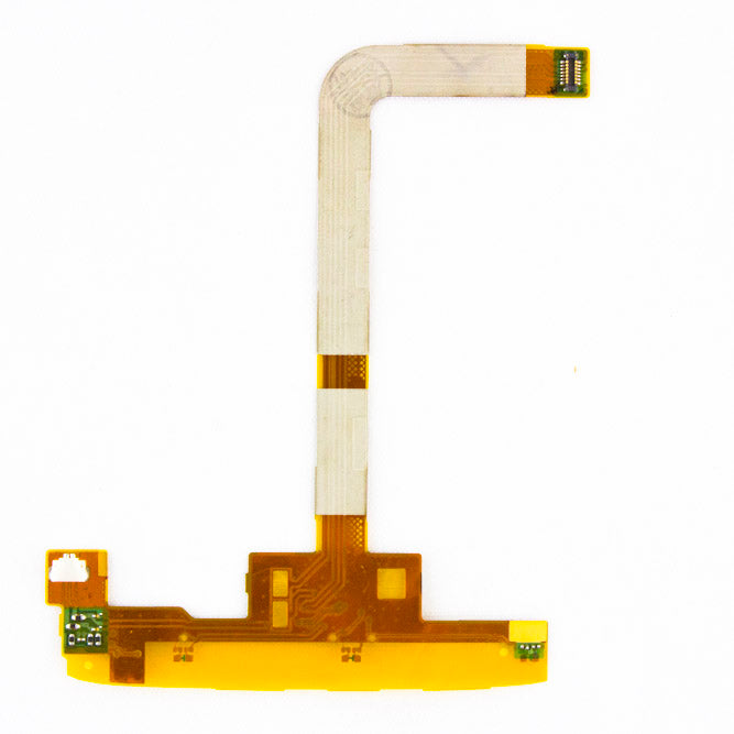 HTC One X Navigation Mic Microphone Keypad Button Flex Cable