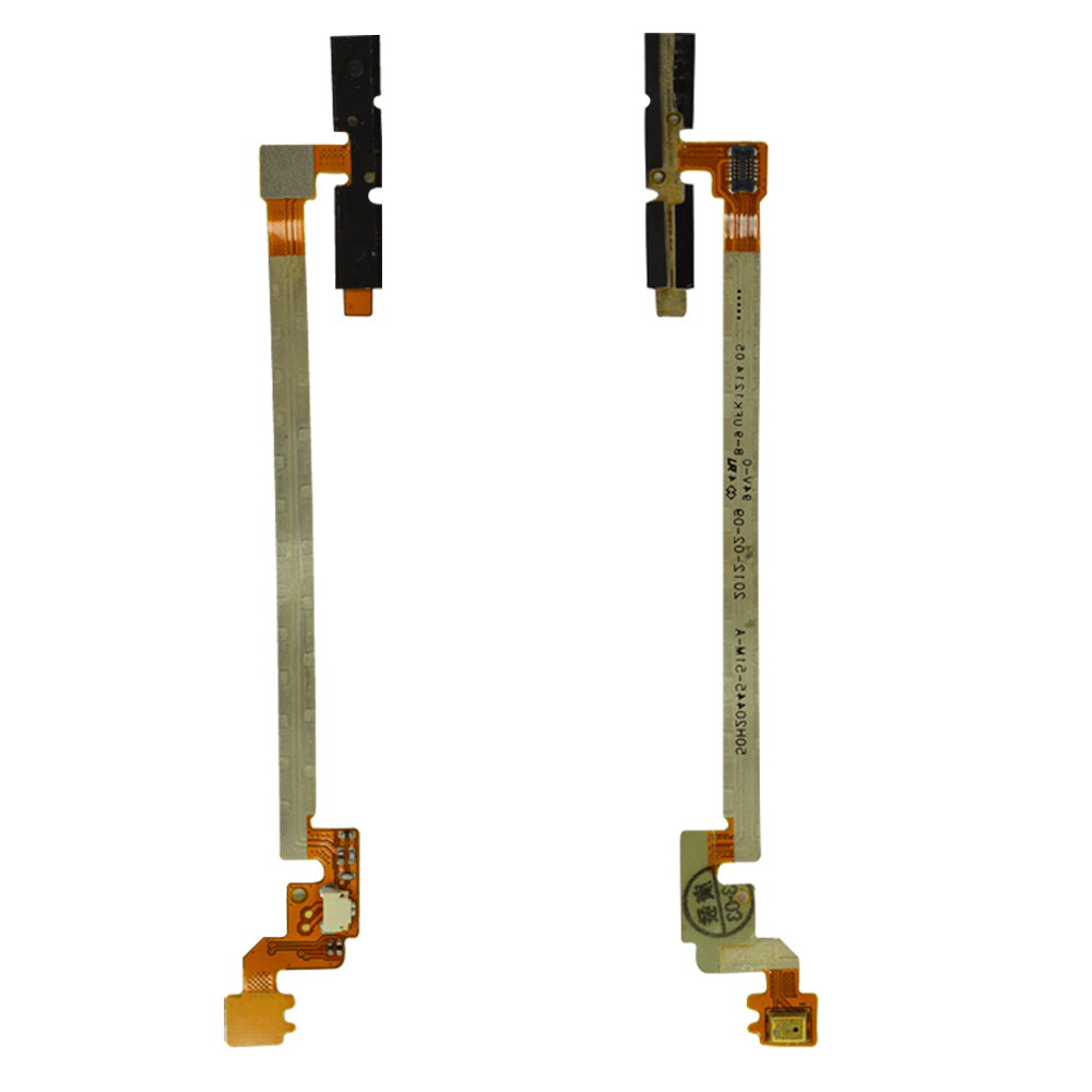 HTC One X Side Volume Button Connector Flex Cable
