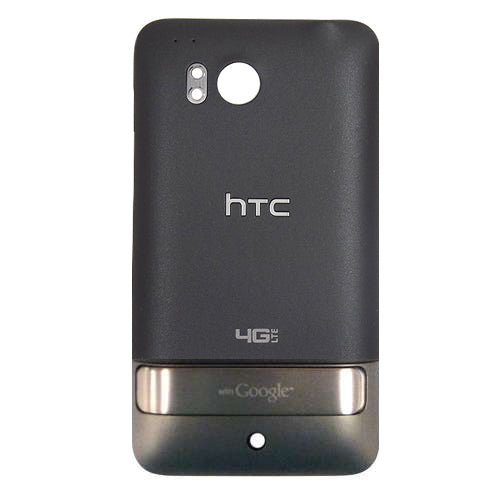 HTC Thunderbolt Full Back Housing