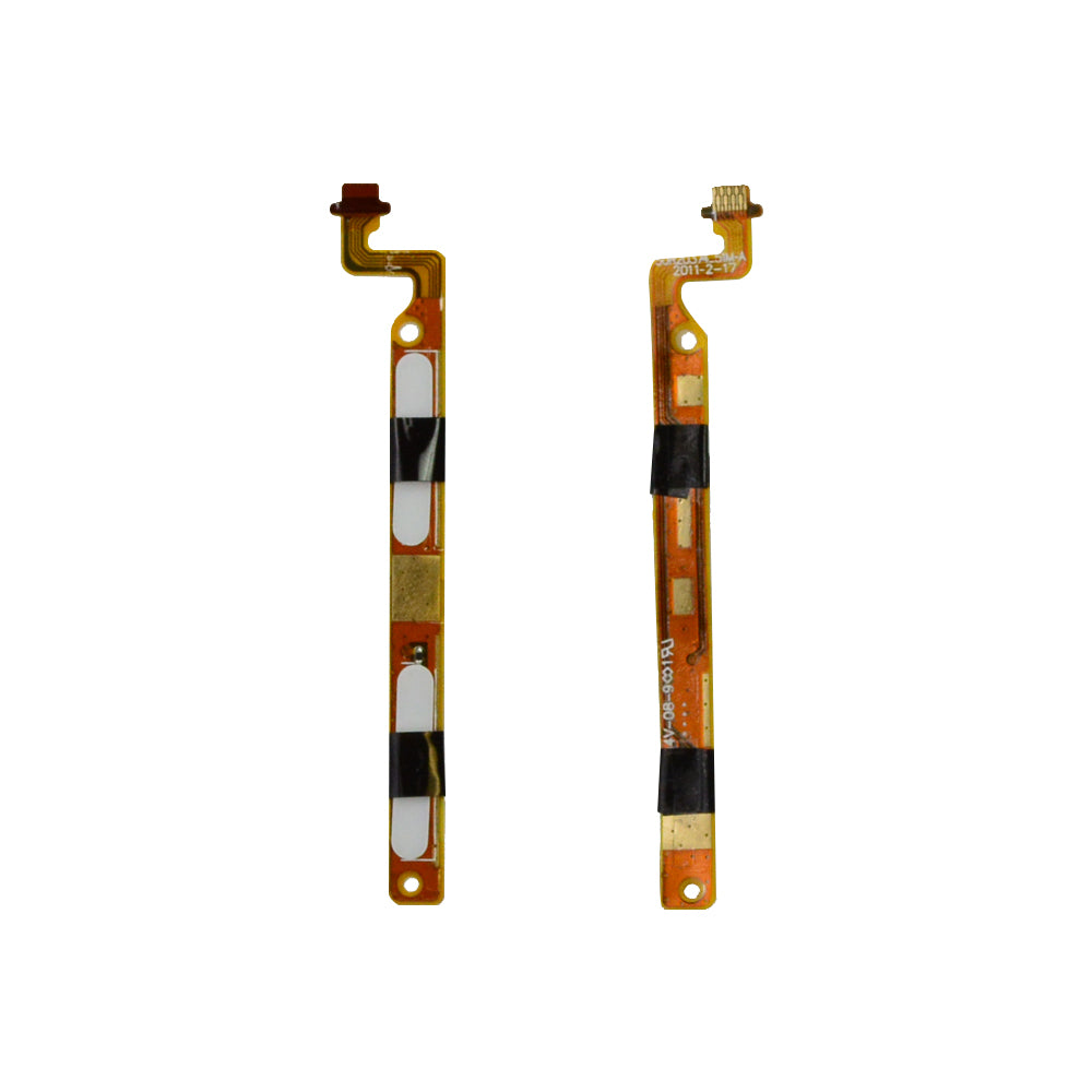 HTC Wildfire S Keypad Touch Sensor Flex Cable
