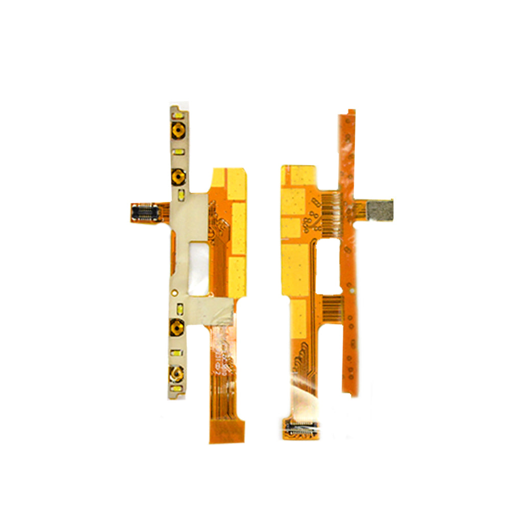 HTC myTouch 4G Keypad Keyboard Flex Cable