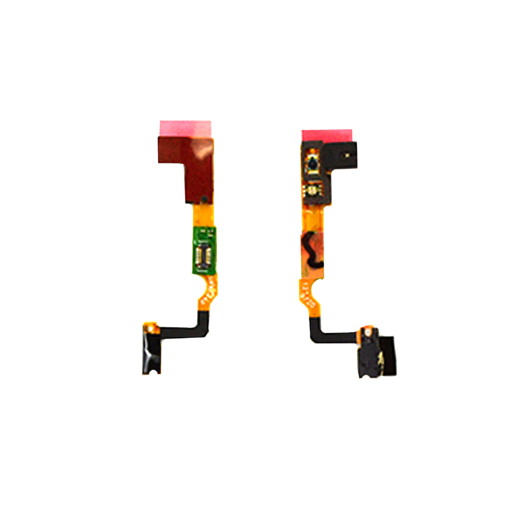 HTC One XL Power On/Off Mic Proximity Sensor Flex Cable - USA Model