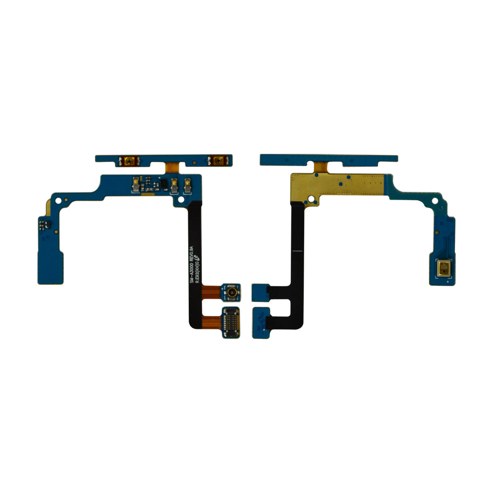 Volume Flex Cable for Samsung Galaxy A3