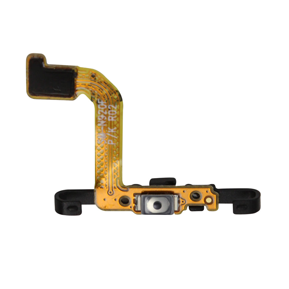 Power Button Flex Cable for Samsung Galaxy Note 5