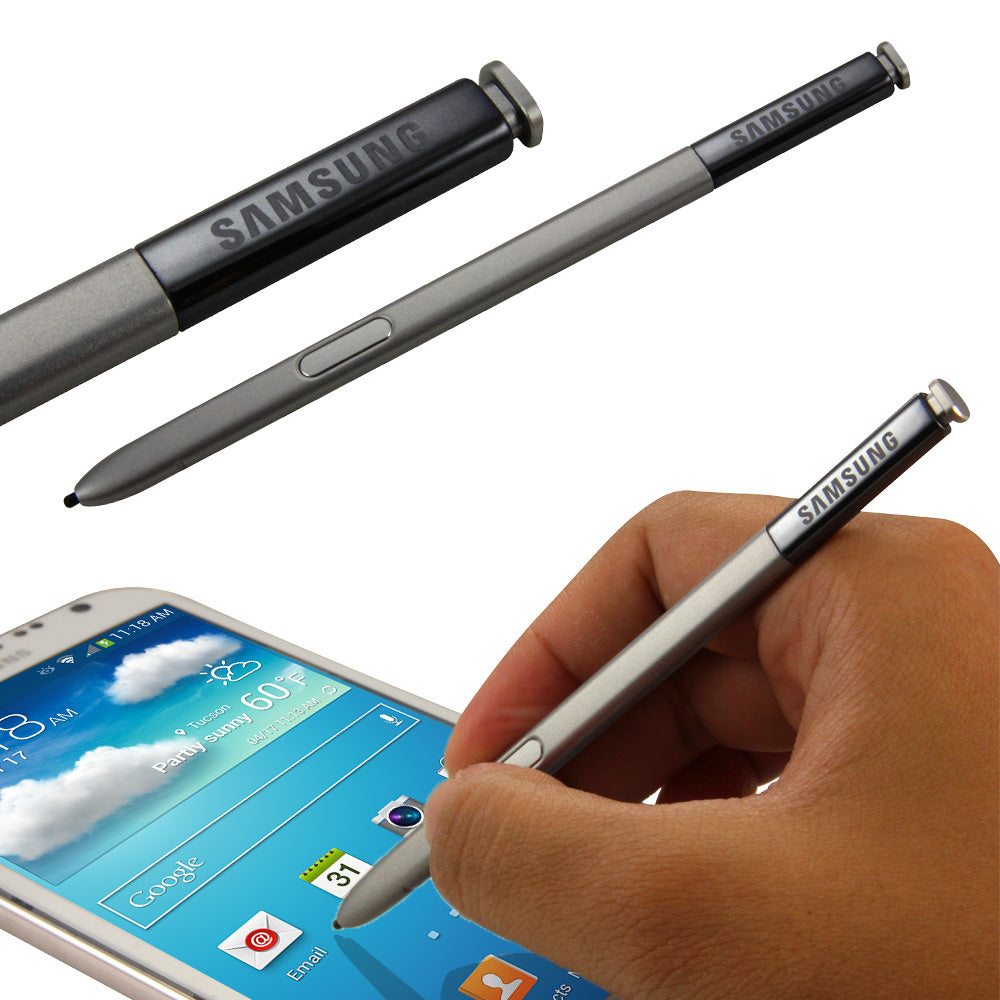 Stylus Pen for Samsung Galaxy Note 5  - Black Sapphire