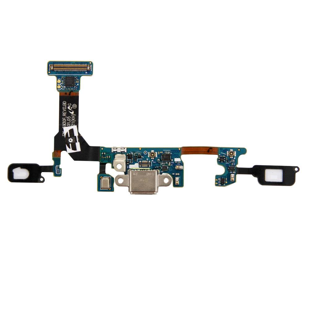 Charging Port Flex Cable for Samsung Galaxy S7 G930A