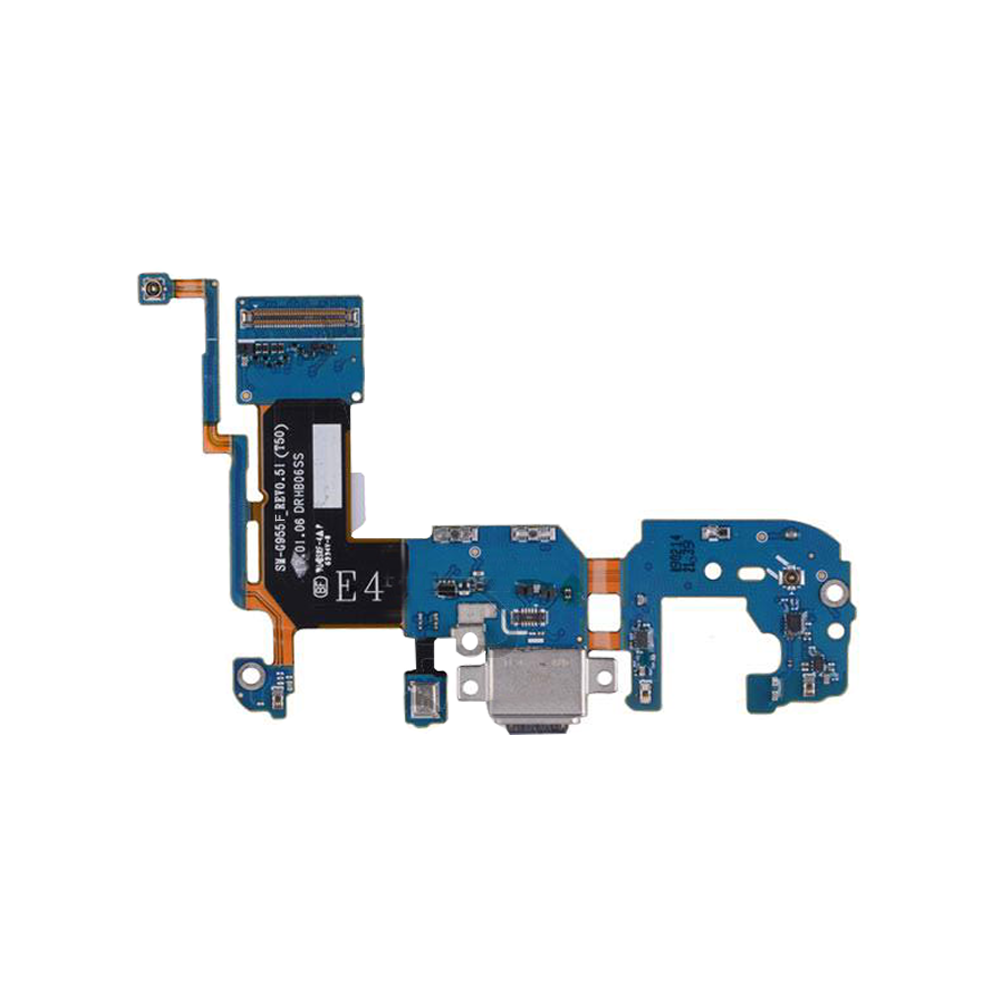 Charging Port Flex Cable for Samsung Galaxy S8 Plus G955F (International Version)