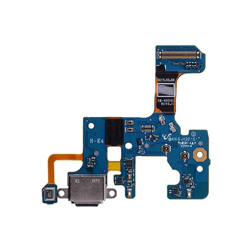 Charging Port Flex Cable for Samsung Galaxy Note 8 N950U - (OEM)