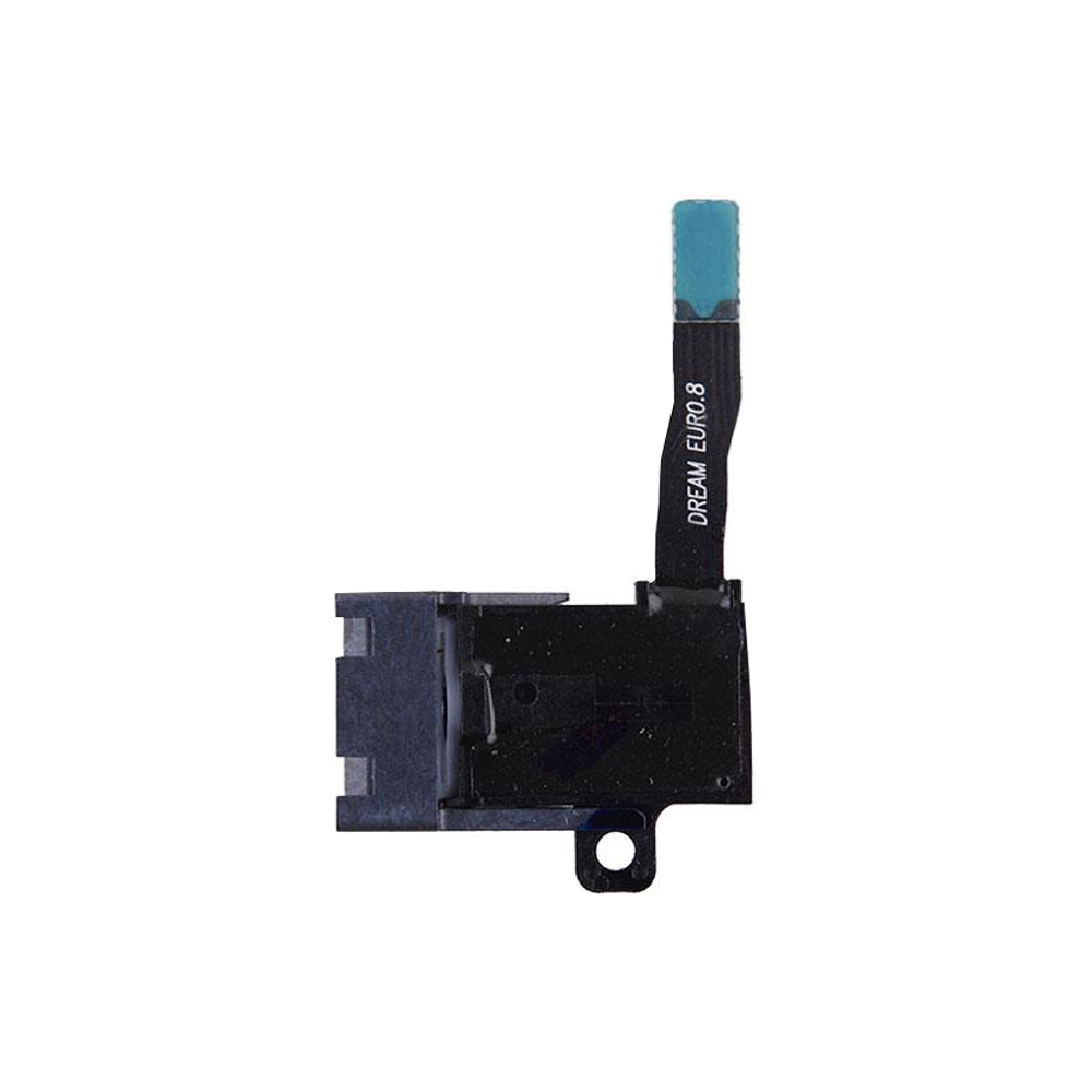 Earphone Jack with Flex Cable for Samsung Galaxy S8 G950 - Black