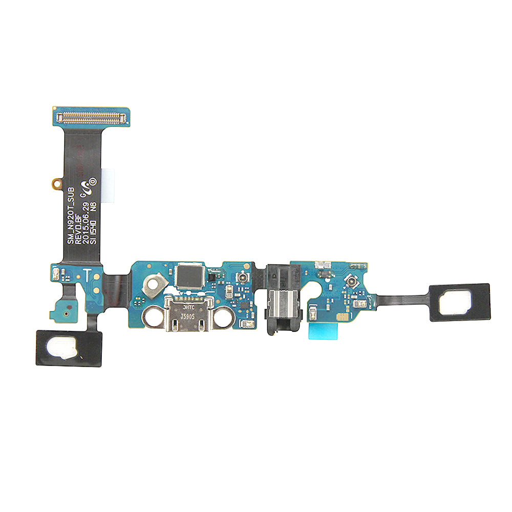 Charging Port Flex Cable for Samsung Galaxy Note 5 N920T