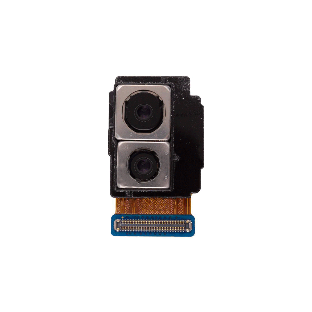 Rear Camera For Samsung Note 9 N960U (OEM)