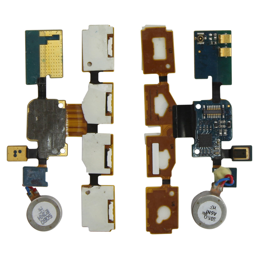 Keypad Button Flex Cable for Samsung Galaxy S Vibrant