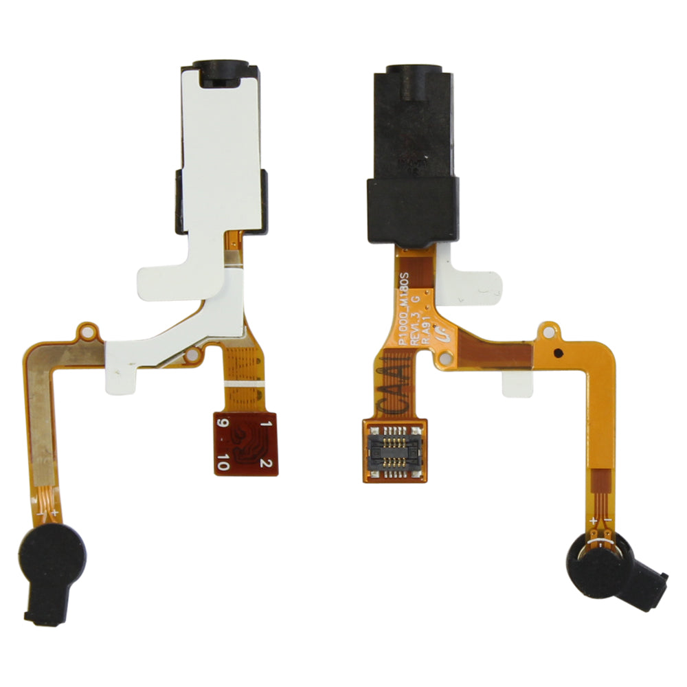 Audio Headphone Jack Flex Cable for Samsung Galaxy Tab 7.0