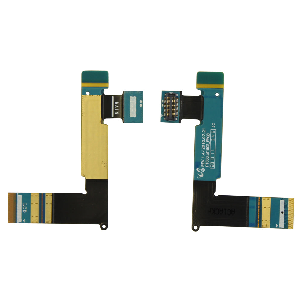 LCD Connector Flex Cable for Samsung Galaxy Tab 7.0