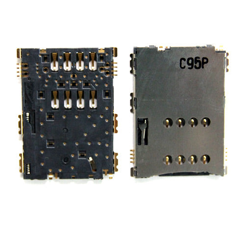 Sim Card Flex Cable for Samsung Galaxy Tab 7.0