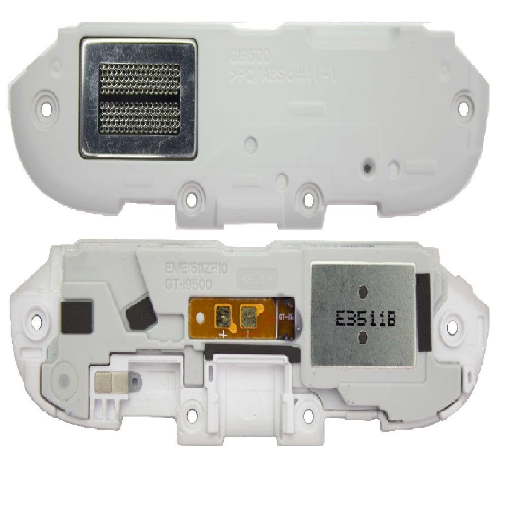 Loudspeaker Buzzer for Samsung Galaxy S4 - White (International)