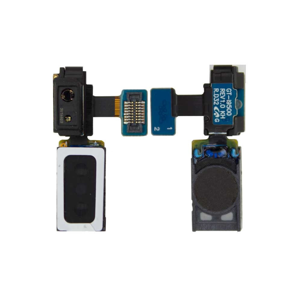 Earpiece Speaker Proximity Sensor Flex Cable for Samsung Galaxy S4