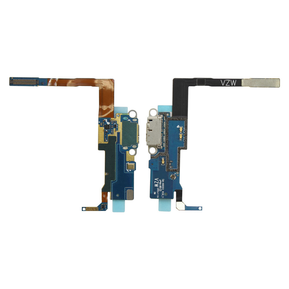 Charging Port Flex Cable for Samsung Galaxy Note 3 N900V