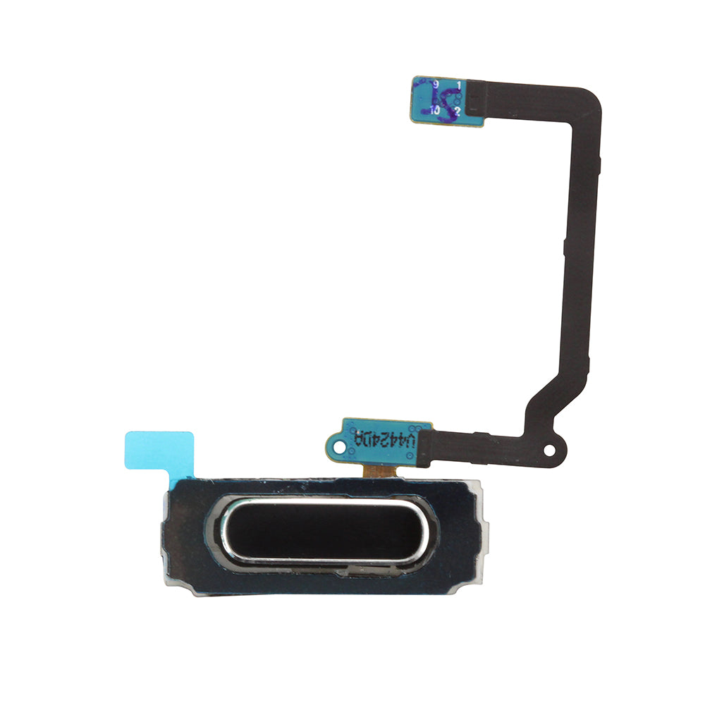 Home Button Flex Cable for Samsung Galaxy S5 - Black