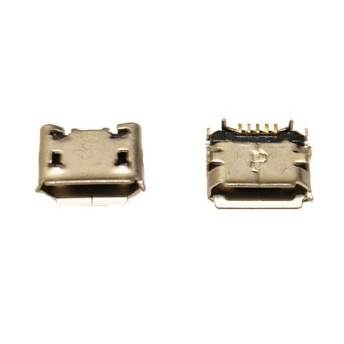 Huawei Ascend M860 Charging Port