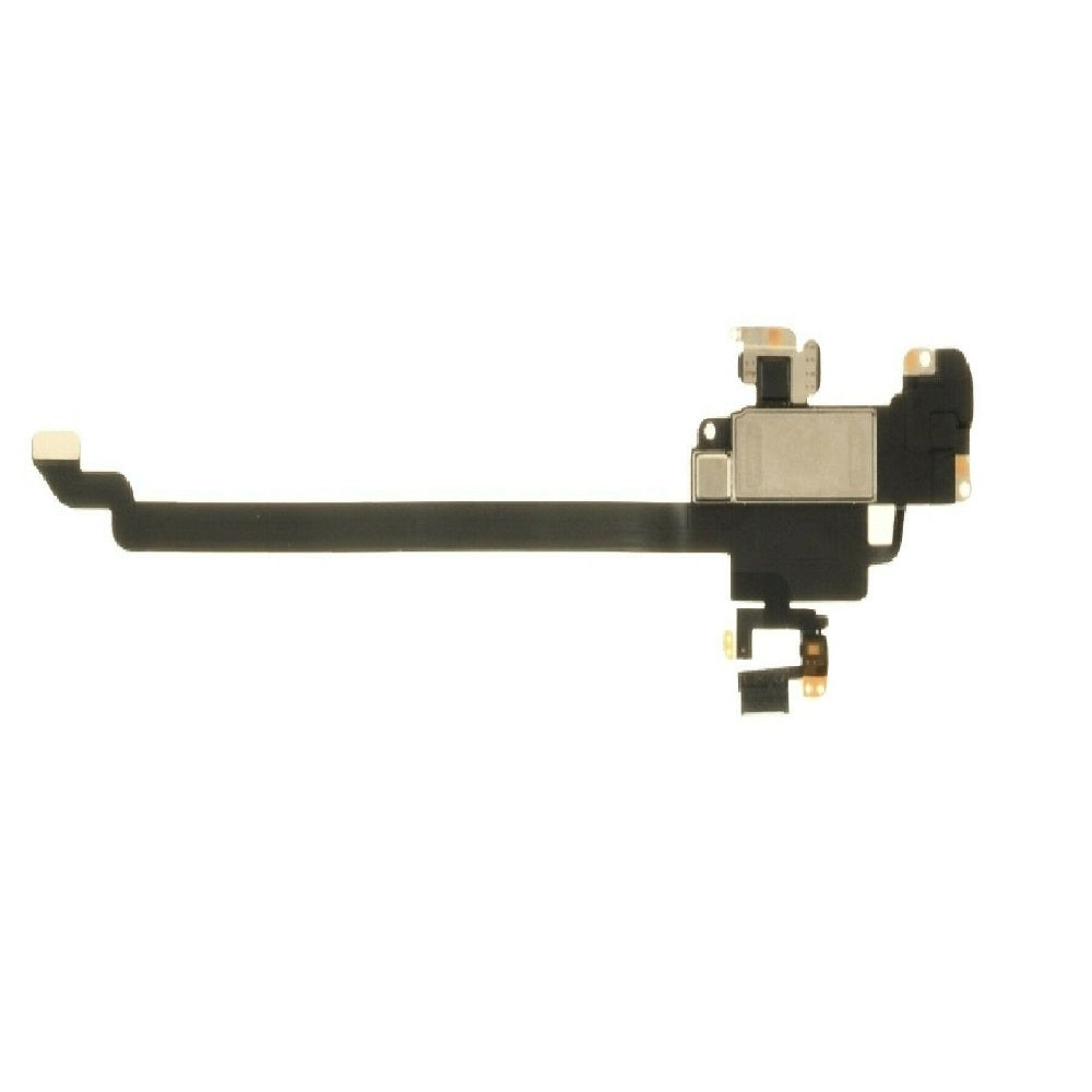 Proximity Sensor Flex Cable with Earpiece Speaker and Flood illuminator for iPhone XR