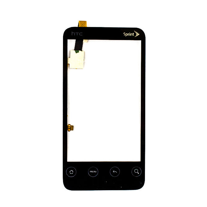 Touch Screen Digitizer for HTC Evo Shift 4G - Grade A