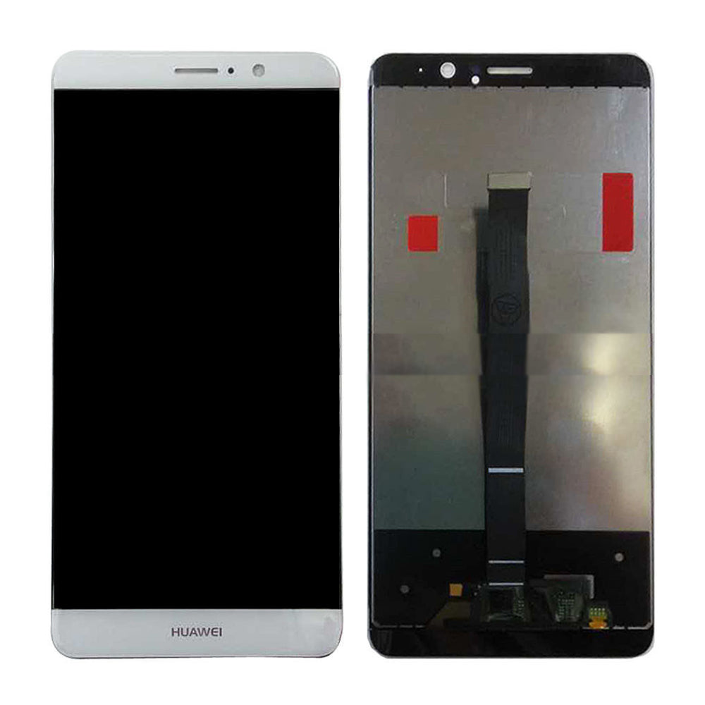 LCD and Touch Screen Digitizer for Huawei Mate 9 (MHA-L09) - White