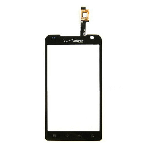 LG Revolution VS910 Touch Screen Digitizer - Grade A