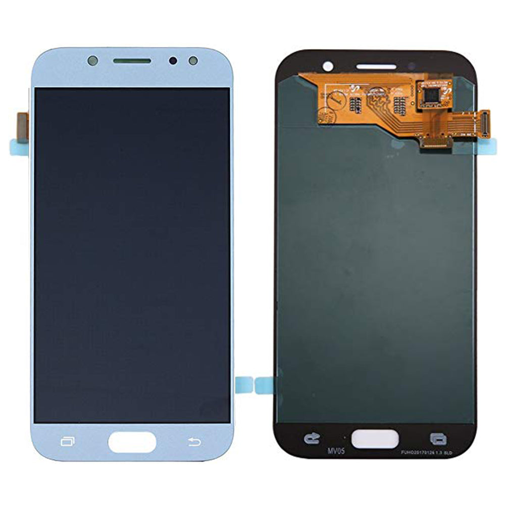 LCD and Touch Screen Digitizer For Samsung Galaxy J5 2017/J530 Black (TFT/Aftermarket)