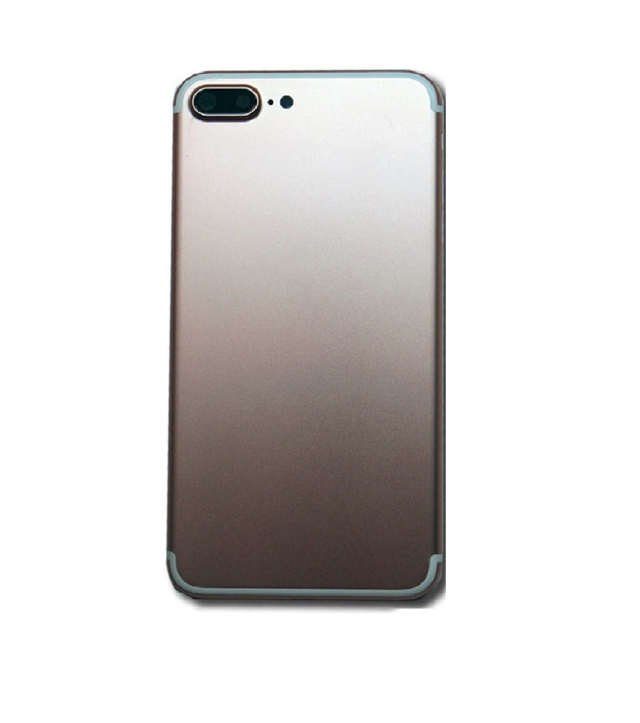 iPhone 7 Plus Rear Housing Rose Gold - OEM Pull