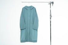 Be Coat (Dusty Blue) Pre-order