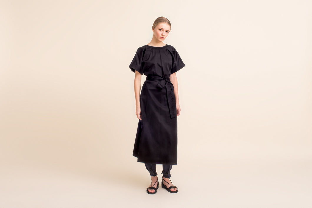 Bona Tunic (Black) One size