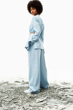 Jada Wide Pants (Powder Blue) Pre-order