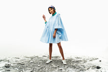 Odii Tunic Dress (Sky Blue) Pre-order